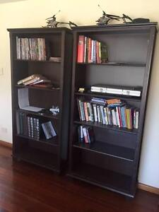 2 matching IKEA bookshelves - $200 for both! Belrose Warringah Area Preview