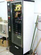 Vending Machine Run Bundamba Ipswich City Preview