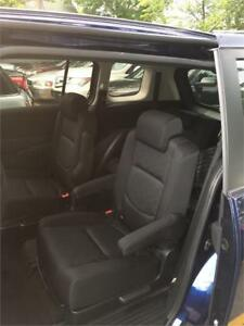 2010 Mazda Mazda5 GS, sun roof, seven seater, low kms