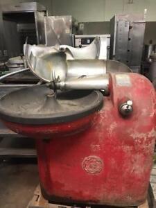 Kiel 50 Ltr bowl cutter ,   *90 Day warranty