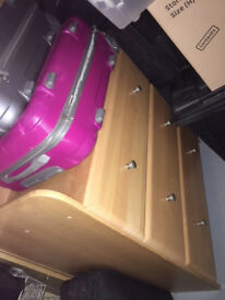Beautiful chest of 3 drawers in perfect condition