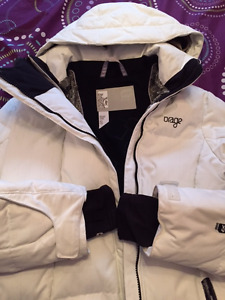 ORAGE - Manteau d'hiver / ski FEMME - WOMAN ski / winter jacket