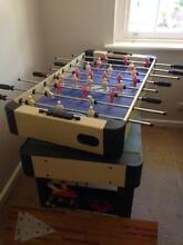 Soccer Game Table Belair Mitcham Area Preview