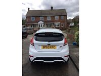 FORD FIESTA ST-2 - FROZEN WHITE - GREAT CONDITION