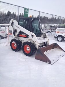 Winter Snow Removal Rentals