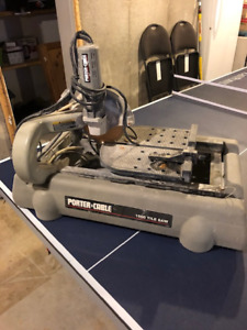 Porter Cable 1500 Wet Tile Saw