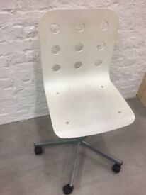 * x11 Used Ikea 'JULES' Desk Chairs - £5 EACH!!!