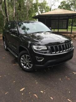 2016 Jeep Grand Cherokee Laredo Wagon