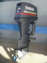 Yamaha 85hp Outboard Perth Region Preview
