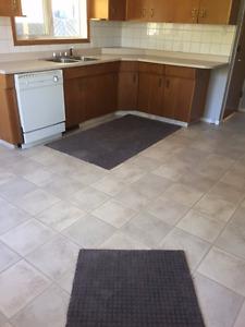 Main Floor of Home in Westlock