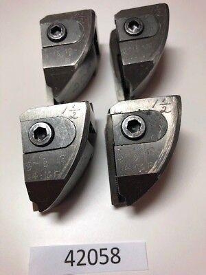 Landis Die Head Chaser Holders 78 - 1-18 - 12 14-16 P Inv. 42058