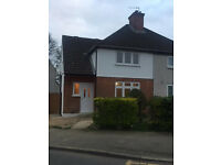 Two bedroom house to rent in Pinner