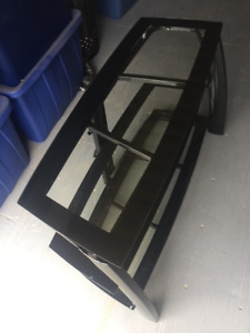 TV stand - well-made - great condition!