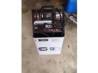 SIP 25080 P350BC Startmaster 40/350amp Battery Starter Charger