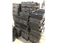 Euro pallet collars x 54. High quality branded collars -Delivery available-