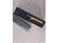 BRAND NEW hair curling irons never used
