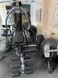 Inspire Fitness M3 Multi Gym