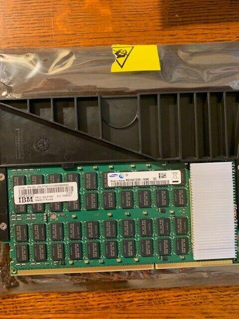 00LP740 IBM EM8C 32GB MEMORY DDR3 CDIMM 1600MHZ