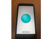 Motorola Moto G Mobile Phone (1st Generation)