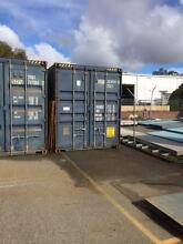 Shipping Container Twenty 20 Foot - Perfect Cond wind/water tight Balcatta Stirling Area Preview