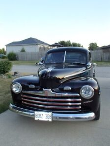1946 Ford for sale
