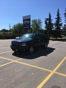 2007 Chevy Avalanche Supercharged