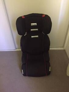 Booster Seat with strap Bentley Park Cairns City Preview