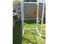 Power rack,gym cage,strongman
