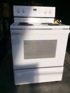 Whirlpool Oven / Four Whirlpool