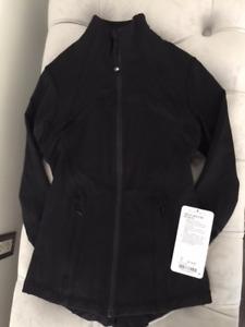 SPECIAL EDITION Lululemon Define jacket_NEW