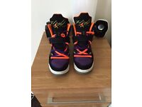 WOMENS SIZE 5.5 AIR JORDAN FLIGHT 45 HIGH - LIMITED EDITION - RRP £120 - SALE PRICE £29.99