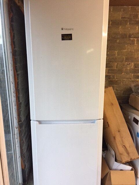 Big Fridge freezer