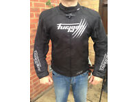 Furygan Motorcycle Jacket Genesis Claw Size 42-44