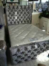 Cheap Leon Beds king