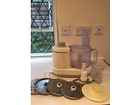 Food Processor . Krups Rotary 500 , good condition . tel : 07909 992 882