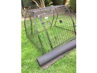 Barjo Dog Cage/Crate