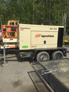66KW Generator