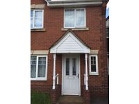 1 Ensuite, 1 Double & 1 Single rooms in a modern detached house
