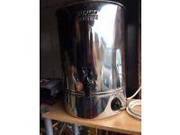 Burco 30L Stainless Steel Catering Urn / Boiler (3kw)