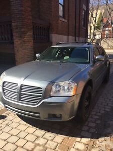 Dodge Magnum SXT AWD 2007 – Best Offer