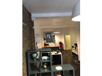 Desk Space for rent in warehouse style office in the heart of Shoreditch £500pm