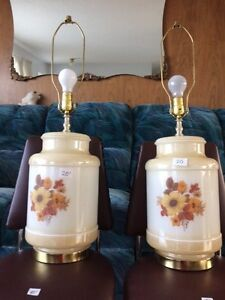 Large Lamp Bases