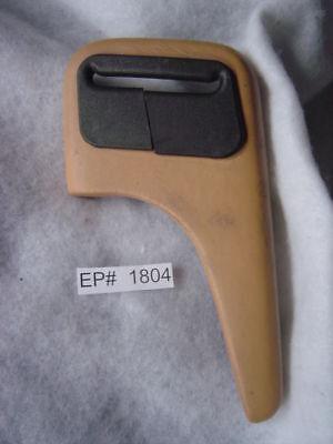 Ferrari 456GT 456 GT GTA Left Seat Belt Retractor Cover
