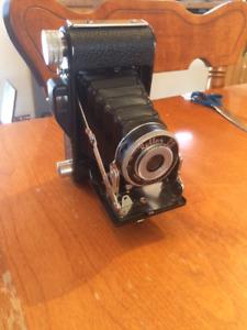 Caméra antique Rollex 20 vintage