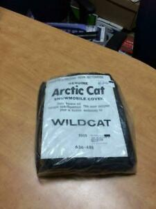 ARCTIC CAT TOILE EN NYLON 0636-714