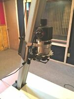 Omega B-22 Photographic Enlarger - PRICE REDUCED!