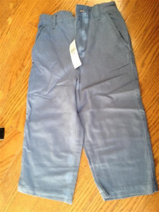 Boys clothing - fall/winter pants size 3T-3X