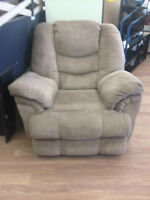 Ashley Galaxy Recliner
