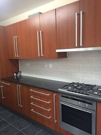 Newly Refurbished Apartment with Two Bathrooms in Dagenham
