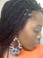 coiffure africaine et pose d extensions
